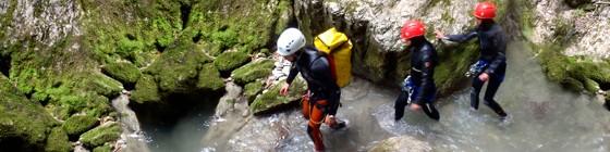 Canyon Verdon Provence Alpes